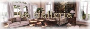 La Galleria Logo