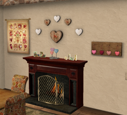 valentine-fireplace-arrangement