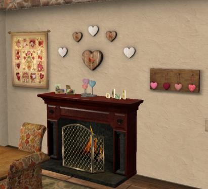 valentine-fireplace-arrangement