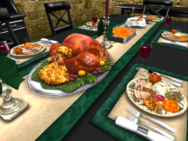 Mesh Holiday Dinner_003